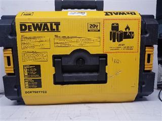 DEWALT Combination Tool Set DCKTS277C2